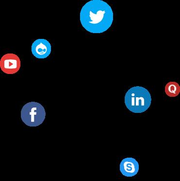 social img